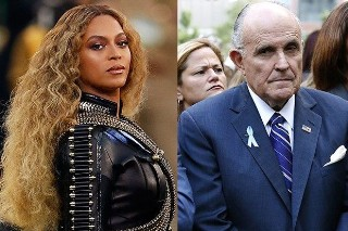 "Rudy Giuliani Was Outraged By Beyoncé's ""Formation"" Performance: Morning Mix"