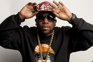 Big Boi Is The Latest Artist to Land Las Vegas Residency: Morning Mix