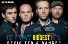 Coldplay's 20 Biggest Hits: Revisited & Ranked
