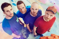 "Coldplay Reportedly To Play Dead Sea ""Peace Concerts"" For Israelis And Palestinians"