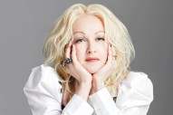 "Cyndi Lauper Covers ""Heartaches By The Number"": Listen To The 'Detour' Song"