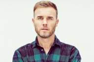 Gary Barlow Interview: The Take That Singer On Working With His '80s  Idols For 'Eddie The Eagle' Soundtrack