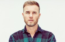 Gary Barlow On 'Eddie The Eagle' Soundtrack: Interview