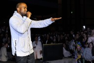 """Rhymefest Quits Working With Kanye West Because He """"Needs Help"""": Morning Mix"""