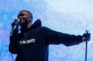 "Frank Ocean Status Update: He Has Something ""Due"" July 2016"