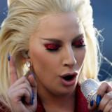 Watch Lady Gaga's Super Bowl 50 National Anthem
