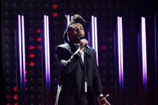 Grammy Awards 2016: Watch The Performances
