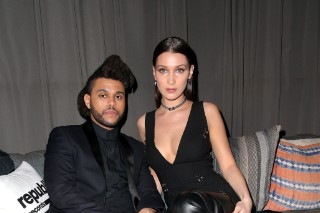 The Weeknd's Raging Grammy-Slash-Birthday Party Was Broken Up By Cops: Morning Mix