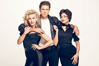 'Grease: Live': Julianne Hough, Aaron Tveit, Vanessa Hudgens & More Hand-Jive Through The Fox Hit