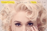 Gwen Stefani 'This Is What The Truth Feels Like' Album Cover, Target Bonus Tracks Revealed
