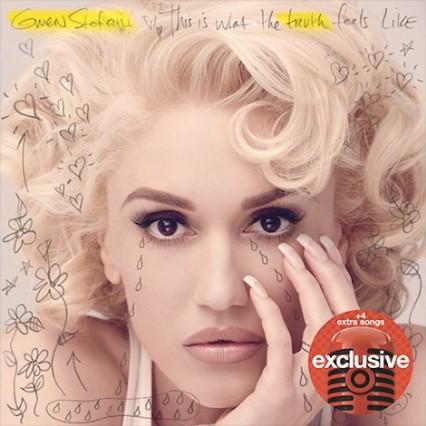 gwen stefani s used to love you video gwen stefani debuts raw and ...  Gwen Stefani