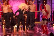 "Watch Hayden Panettiere & Christina Aguilera Perform ""Lady Marmalade"" On 'Lip Sync Battle': Preview"
