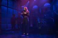 "JoJo Performs ""Save My Soul"" On 'Late Night With Seth Meyers': Watch"