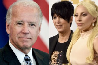 Lady Gaga's Performance To Be Introduced By Vice President Joe Biden At Academy Awards