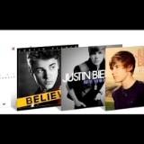 Justin Bieber Vinyl LP Giveaway!