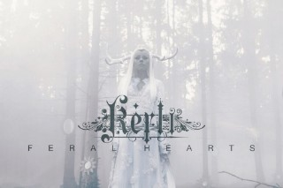 "Kerli Returns With ""Feral Hearts"": Listen"