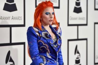 Lady Gaga Says Goodbye To Prince On Instagram