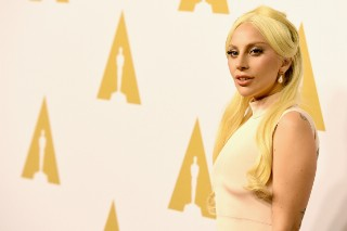 Lady Gaga And Diane Warren Attend The Academy Awards Nominee Luncheon: 8 Photos
