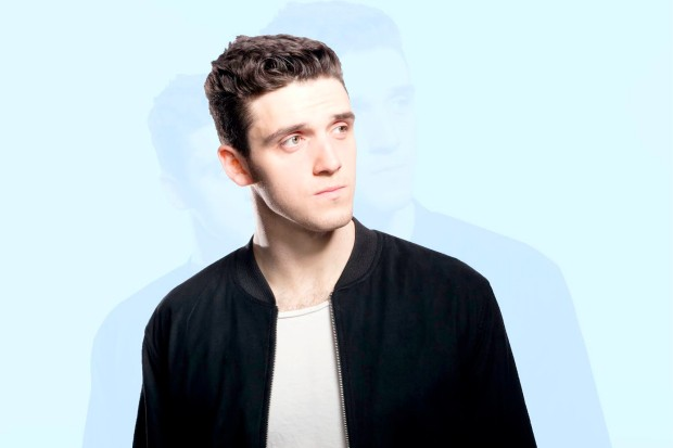 Lauv singer music Lost In The Light