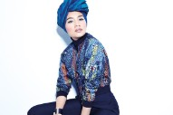 Yuna Covers Beyoncé's 'Sorry': Watch
