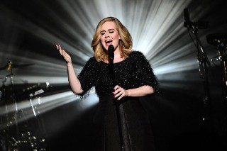 """Adele's Manager Says Her '25' Rollout Was """"Purely About The Voice,"""" Talks Touring & Streaming"""