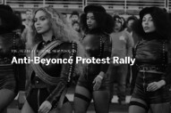 Bey Hive, Get In Formation: Anti-Beyoncé Protest Planned For NFL Headquarters In New York City