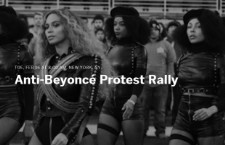 Anti-Beyoncé Protest Planned For NFL Headquarters In NYC