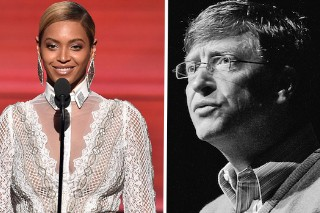 "Bill Gates Apparently Not A Fan Of Beyonce Shout Out In ""Formation"" Lyric: Morning Mix"