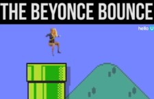 Beyonce's Super Bowl Slip Becomes Internet Meme