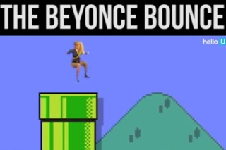 Beyonce's Super Bowl Slip Becomes Internet-Conquering Meme