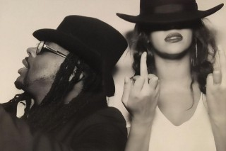 "Another ""Drunk In Love""? Detail Hints At Producing New Music For Beyonce"