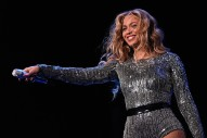 "Beyonce Is ""The Greatest Alive"" According To L.A. Reid"