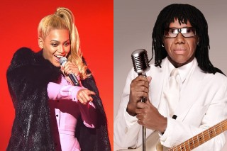 "Nile Rodgers Stands Up For Beyonce's ""Formation,"" Shares A Photo Of His Own Activistism"
