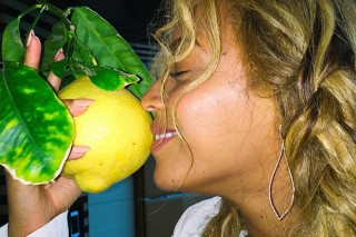 According To The Hive, Beyonce's Latest Endeavor *Might* Be Called 'Project Lemonade'