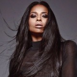 Ciara Stands By 2015 LP 'Jackie'