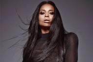 Ciara Stands By 2015 LP 'Jackie,' Promises Her Next Offering Will Be Her Best Yet