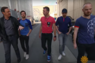 Coldplay Talk Super Bowl Halftime Preparation On 'CBS Sunday Morning': Watch