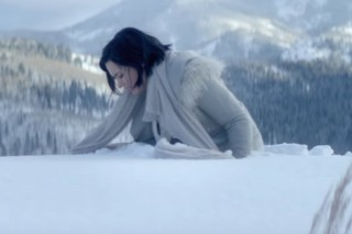 "Demi Lovato's ""Stone Cold"" Video Is Basically Her Version Of 'The Revenant': Watch"