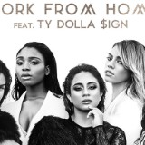 "Pop Perspective: 5H's ""Work From Home"""