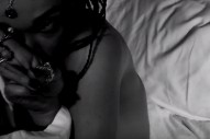 "FKA twigs Shares New Single & Video ""Good To Love"": Watch"