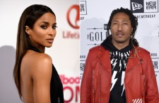 Ciara Sues Future For $15 Million