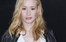 Iggy Azalea Reveals 'Digital Distortion' Cover Art