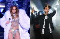 "Zedd Approves Of Jennifer Lopez's ""Clarity"" Cover At 'All I Have' Residency"