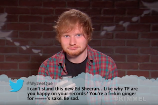 Demi Lovato, One Direction, Kelly Clarkson & More Read Mean Tweets On 'Kimmel': Watch