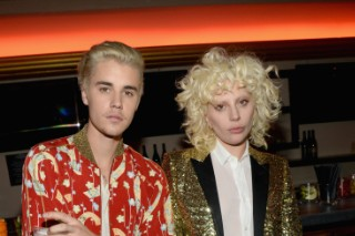 Justin Bieber, Lady Gaga, Sam Smith & More Attend LA's Saint Laurent At The Palladium Event: See Photos
