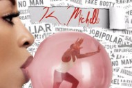 K. Michelle Reveals The Cover And Tracklist of Third LP 'More Issues Than Vogue'