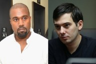 Pharma-Bro Claims He Was Scammed Of $15 Million For Trying To Buy Kanye West's 'TLOP'