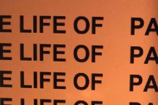 Kanye West Shares 'The Life Of Pablo' Lyrics & Artwork, Plus Hear A Leaked Snippet