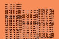 Kanye West Shares 'The Life Of Pablo' Lyrics & Artwork, Plus Hear A Leaked Snippet