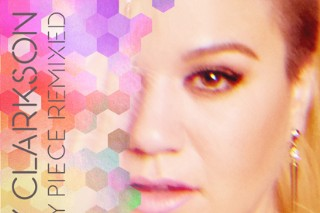 "Kelly Clarkson Releases Idol Version Of ""Piece By Piece,"" Announces Remix Album"
